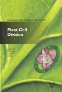 Cover of: Plant Cell Division (Portland Press Research Monograph,)