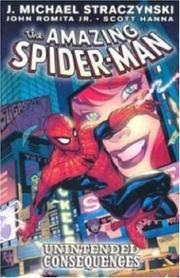 Cover of: Amazing Spider-Man Vol. 5: Unintended Consequences