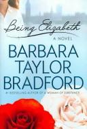 Cover of: Being Elizabeth