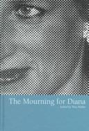 Cover of: The Mourning for Diana