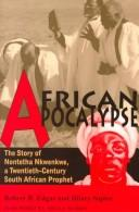 Cover of: African Apocalypse