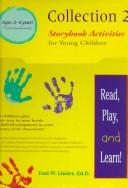 Cover of: Read, Play, and Learn!: Storybook Activities for Young Children: Collection 1