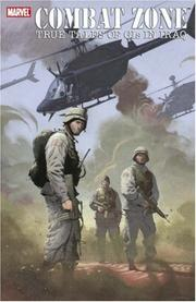 Cover of: Combat Zone | Karl Zinsmeister