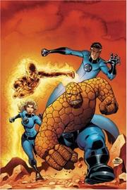 Cover of: Fantastic Four Vol. 4: Hereafter