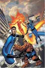 Cover of: Fantastic Four Vol. 5: Disassembled