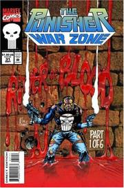 Cover of: Punisher | Chuck Dixon