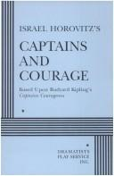 Cover of: Israel Horovitz's Captains and courage