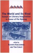 Cover of: The world and its rival