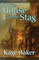 Cover of: The House of the Stag