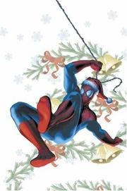 Cover of: Marvel Holiday Special 2004 | Various