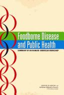 Foodborne disease and public health
