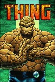 Cover of: The Thing