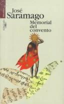 Cover of: Memorial do convento: romance