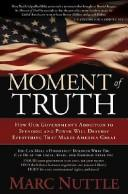 Cover of: Moment Of Truth