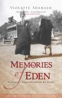 Cover of: Memories of Eden