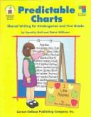 Cover of: Predictable charts