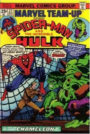 Cover of: Essential Marvel Team-Up, Vol. 2 (Marvel Essentials) | Len Wein