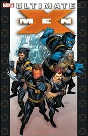 Cover of: Ultimate X-Men | Mark Millar