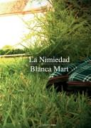Cover of: La nimiedad