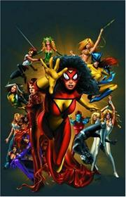 Cover of: Women of Marvel, Vol. 1 | Stan Lee