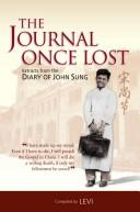 Cover of: The journal once lost