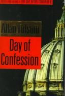 Day of confession by Allan Folsom
