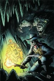Cover of: Marvel Westerns HC