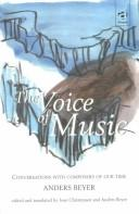 Cover of: The voice of music
