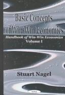 Cover of: Basic Concepts of Win-Win Economics