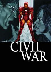 Cover of: Civil War | Paul Jenkins