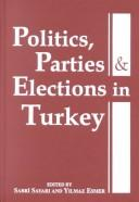Cover of: Politics, Parties, and Elections in Turkey |