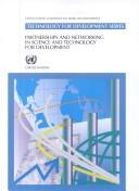 Cover of: Partnerships and networking in science in and technology for development | Nicholas S. Vonortas