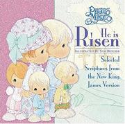 Cover of: Precious Moments®, Seasons Of Faith Series, He Is Risen
