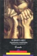 Cover of: Aguafuertes Madrilenas