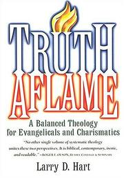 Cover of: Truth aflame