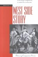 Literary Companion Series - West Side Story (paperback edition) (Literary Companion Series) by