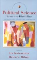 Cover of: Political Science | Ira Katznelson