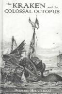 Cover of: The kraken and the colossal octopus