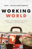 Cover of: Working world