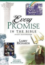 Cover of: Every Promise In The Bible