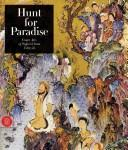 Cover of: Hunt for paradise |