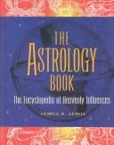 Cover of: The Astrology Book