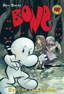 Bone: #8 Treasure Hunters