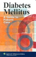 Cover of: Diabetes Mellitus