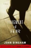Cover of: A Fragment of Fear | John Bingham