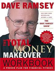 Cover of: The total money makeover workbook
