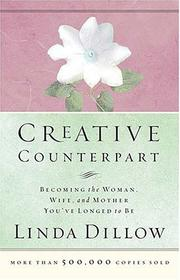 Cover of: Creative Counterpart  | Linda Dillow