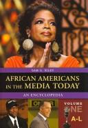 Cover of: African Americans in the media today | Sam G Riley