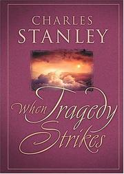 Cover of: When Tragedy Strikes