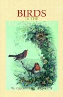 Cover of: Birds in the ancient world from A to Z
